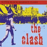 Sony Music,  THE CLASH - SUPER BLACK MARKET CLASH CD