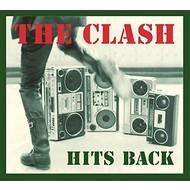 Columbia,  THE CLASH - HITS BACK (2 CD Set)