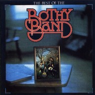 BOTHY BAND - THE BEST OF THE BOTHY BAND (CD).