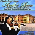 ANDRE RIEU - CLASSICS FROM VIENNA (CD)
