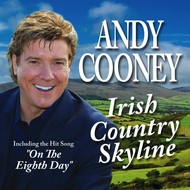 ANDY COONEY - IRISH COUNTRY SKYLINE (CD)