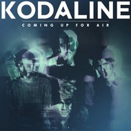 B-Unique Records,  KODALINE - COMING UP FOR AIR (VINYL)