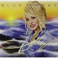 Dolly Records,  DOLLY PARTON - BLUE SMOKE