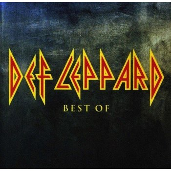 DEF LEPPARD - THE BEST OF