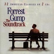 EPIC,  FORREST GUMP THE SOUNDTRACK (2 CD Set)
