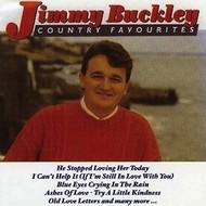 Rosette Records,  JIMMY BUCKLEY - COUNTRY FAVOURITES