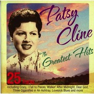 Platinum Music,  PATSY CLINE - THE GREATEST HITS