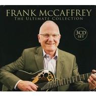 Irish Music,  FRANK MCCAFFREY - THE ULTIMATE COLLECTION (3 CD Set)