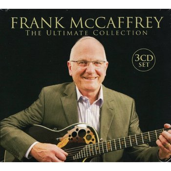 FRANK MCCAFFREY - THE ULTIMATE COLLECTION (3 CD Set)