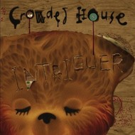 Mercury Records,  CROWDED HOUSE - INTRIGUER