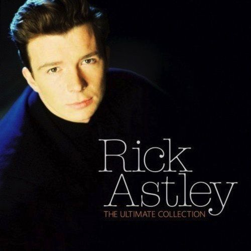 rick ashley the ultimate collection cdworld ie