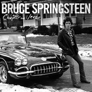 Columbia,  BRUCE SPRINGSTEEN - CHAPTER AND VERSE (2 LP Set)