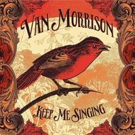 VAN MORRISON - KEEP ME SINGING (CD)
