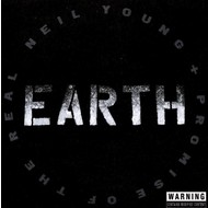 NEIL YOUNG - EARTH (3 LP Set)