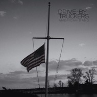 ATO Records,  DRIVE-BY TRUCKERS - AMERICAN BAND (CD)