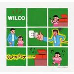 WILCO - SCHMILCO (CD)