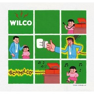 Epitaph Records,  WILCO - SCHMILCO (CD)