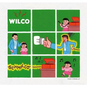 Epitaph Records,  WILCO - SCHMILCO (Vinyl)
