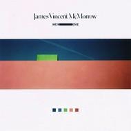 Believe Recordings,  JAMES VINCENT MCMORROW - WE MOVE (Vinyl)