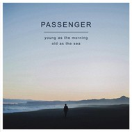 Black Crow,  PASSENGER - YOUNG AS THE MORNING OLD AS THE SEA (CD)