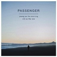 Black Crow,  PASSENGER - YOUNG AS THE MORNING OLD AS THE SEA (Vinyl)