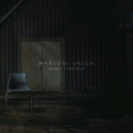 Just Music,  MARCONI UNION - GHOST STATIONS (CD)