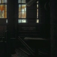 Just Music,  MARCONI UNION - GHOST STATIONS (Vinyl)