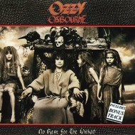 EPIC,  OZZY OSBOURNE - NO REST FOR THE WICKED