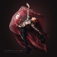 LINDSEY STIRLING - BRAVE ENOUGH CD