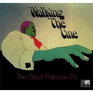 MPS,  OSCAR PETERSON TRIO - WALKING THE LINE