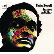 MPS,  BADEN POWELL - IMAGES ON GUITAR