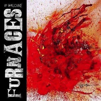 ED HARCOURT - FURNACES (CD)