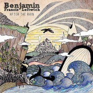 Dirty Hit,  BENJAMIN FRANCIS LEFTWICH - AFTER THE RAIN (CD)