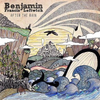 BENJAMIN FRANCIS LEFTWICH - AFTER THE RAIN (CD)