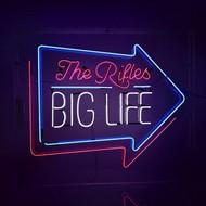 Cooking Vinyl,  THE RIFLES - BIG LIFE (CD)
