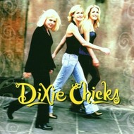 Sony Music,  DIXIE CHICKS - WIDE OPEN SPACES