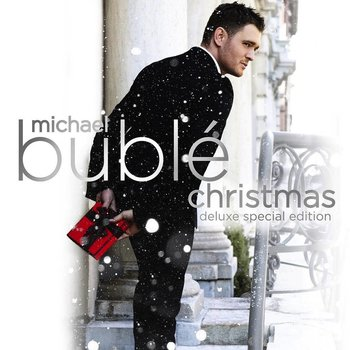 MICHAEL BUBLE - CHRISTMAS DELUXE EDITIONV (CD)