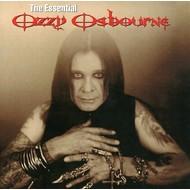 OZZY OSBOURNE - THE ESSENTIAL OZZY OSBOURNE (2 CD Set)
