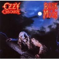 EPIC,  OZZY OSBOURNE - BARK AT THE MOON (CD)
