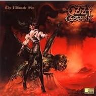 EPIC,  OZZY OSBOURNE - THE ULTIMATE SIN (CD)