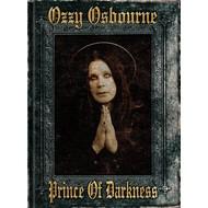 Sony Music,  OZZY OSBOURNE - PRINCE OF DARKNESS (4 CD Set)