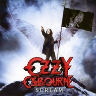 Columbia,  OZZY OSBOURNE - SCREAM (CD)