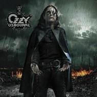EPIC,  OZZY OSBOURNE - BLACK RAIN (CD)