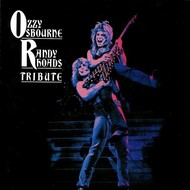 EPIC,  OZZY OSBOURNE - TRIBUTE (CD)