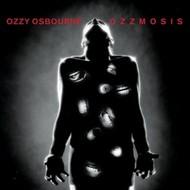 EPIC,  OZZY OSBOURNE - OZZMOSIS (CD)