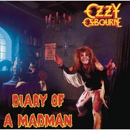 Sony Music,  OZZY OSBOURNE - DIARY OF A MADMAN (Vinyl)