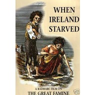 WHEN IRELAND STARVED (DVD)