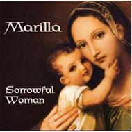 MLM Records,  MARILLA NESS - SORROWFUL WOMAN