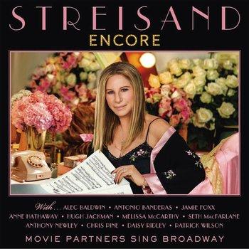 BARBARA STREISAND - ENCORE: MOVIE PARTNERS (CD)