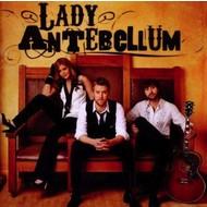 LADY ANTEBELLUM - LADY ANTEBELLUM (CD)...